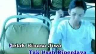 Pasrah Walaupun Parah BOBOY(cover Version)