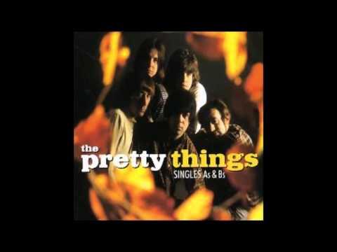 The Pretty Things - I'm Calling