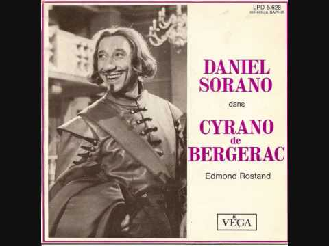 an analysis of the character of cyrano de bergerac as a role model What are different versions of the beauty and the beast story this puts him into a more virtuous role from the start cyrano de bergerac.