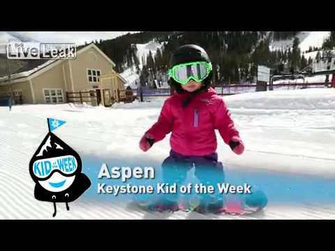 17 month old baby snowboarder dr smile youtube