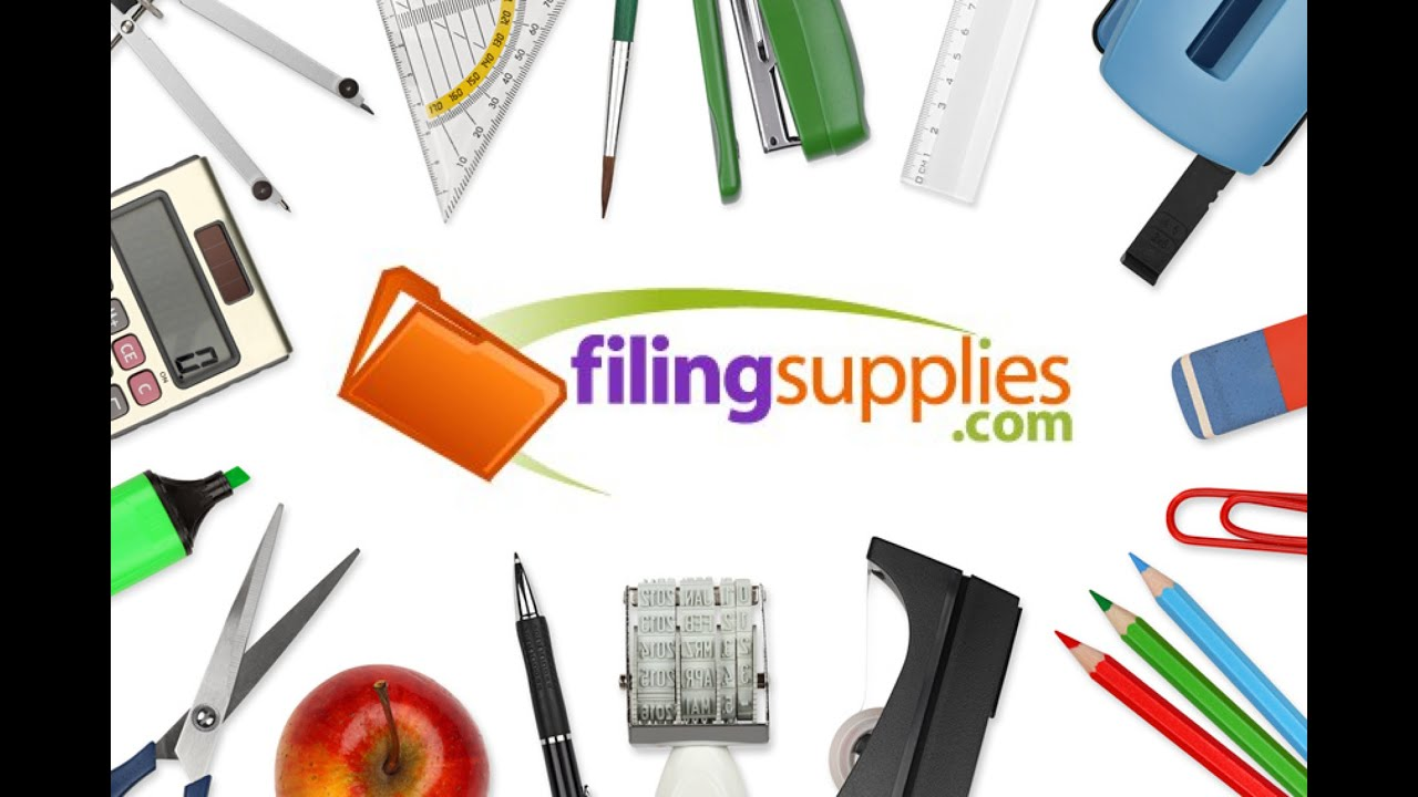 Office Supplies Filingsupplies You
