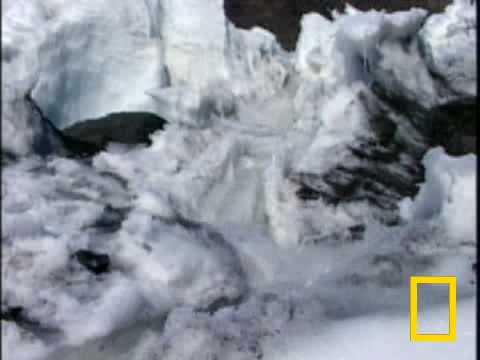 National Geographic: State of the Earth Climate