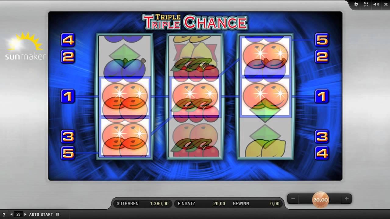 Merkur Triple Chance Download