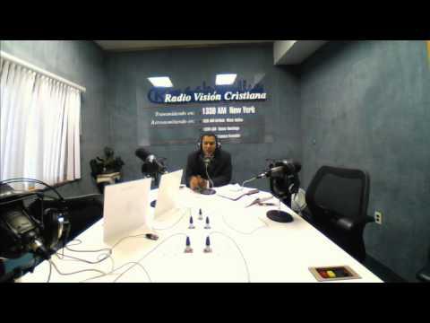 Radio Visión Cristiana • La emisora de Dios para la familia de hoy