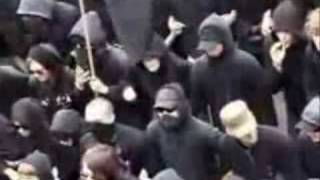 PROTESTS AND G8  RIOTS   NEW  WORLD ORDER   GLOBAL CHAOS