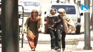 Entire India under heatwave, Delhi hottest day of the year