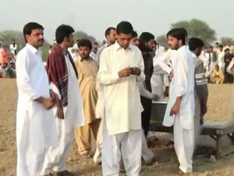 Shadiwal Top Kabbadi Match 2012 Part 1/6 Travel Video