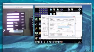 Студія інтелектуального файл RCG установки Сід