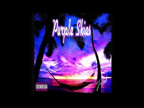 Purple Skies (FULL MIXTAPE )- J Hack (SMG)