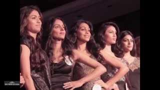 Yamaha Fascino Miss Diva 2015 Final round of Audition