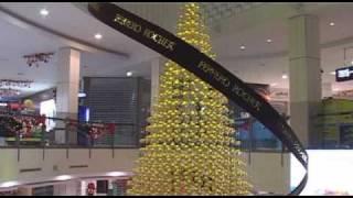Ferrero celebrates Christmas in New Zealand