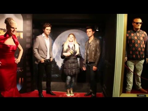 Madame Tussauds Prague / WAX Museum Prague - Completely Going Through by eL&Di