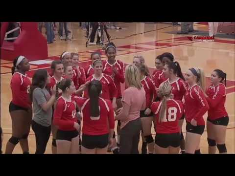 TVCC vs TJC Volleyball - 10.19.2017 - Full Game