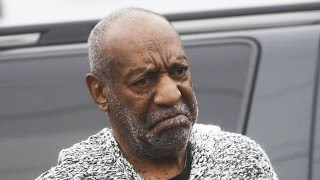 Bill Cosby CHARGED With Sexual Assault