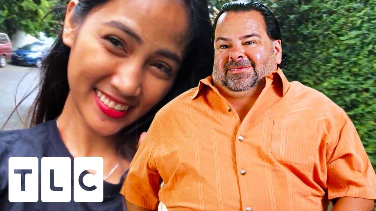 The Beginning of Big Ed & Rose | 90 Day Fiancé: Before the 90 Days