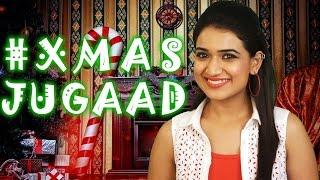 #ChristmasTreatsJugaad | #Jugaad | DIY Thumbnail