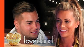 FIRST LOOK: Will Olivia and Chris Make It Official? | Love Island 2017