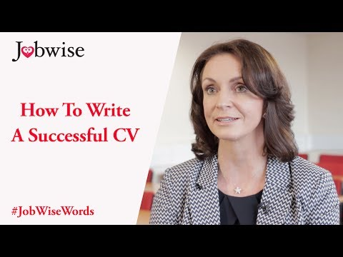 GOMC#13: How to Write a Successful Resume