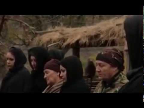 Осетинский фильм Гость (русский дубляж)