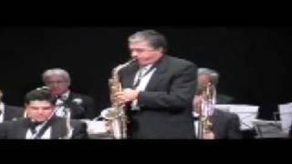 Moten Swing played by Big Band Jazz Company