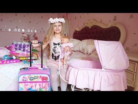 ✿ Шопкинс  сюрприз  ✿ Shopkins Surprise ✿ Видео для детей. For Kids Children
