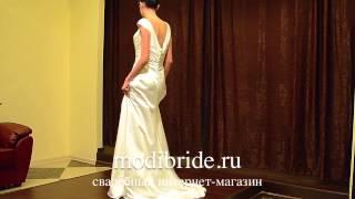 Платье Marylise Alba - www.modibride.ru - Интернет-магазин свадебных платьев
