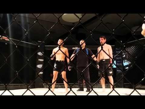 Jason Natal vs Mason Schuh