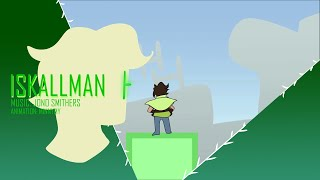 IskallMAN theme song {Hermitcraft Animation}