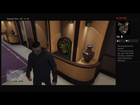 Gta5 rags to riches