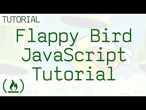 How to Build Flappy Bird in JavaScript