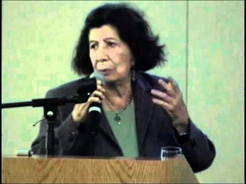 Guadalupe Rivera Speaks at USF