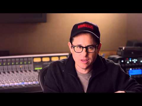 10 Cloverfield Lane: Producer JJ Abrams Behind the Scenes Movie Interview