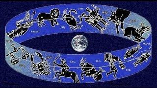 видео Зодиакальный гороскоп. Рак. Работа.