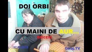 PROMO - Doi orbi cu maini de aur...IN CURIND - Curaj.TV