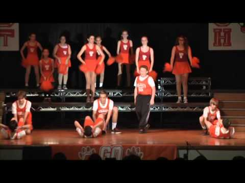 HIGH SCHOOL MUSICAL Jr Full Show