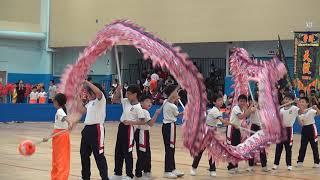Publication Date: 2018-12-04 | Video Title: 龍賽(兒童)20181202   天水圍官立小學B隧
