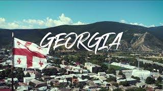 видео Достопримечательности Грузии