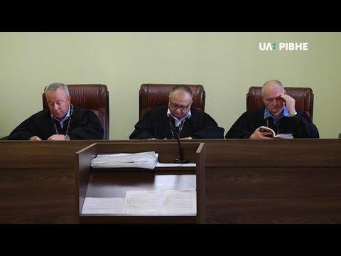Телеканал UA: Рівне: Апеляція у справі про