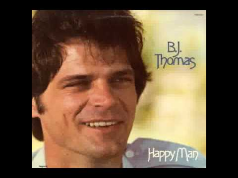 BJ Thomas Christian Songs