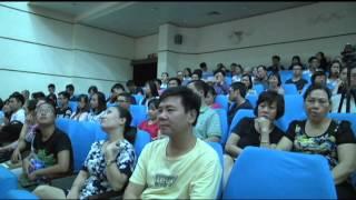"""Thu Quyến Rũ - Nguyễn Hoàng Lân ( chương trình guitar """"Thu Hà Nội"""" )"""