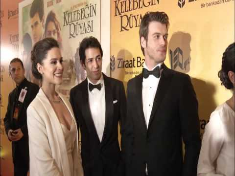 Kivanc Tatlitug Married