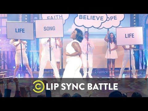 Lip Sync Battle  Uzo Aduba
