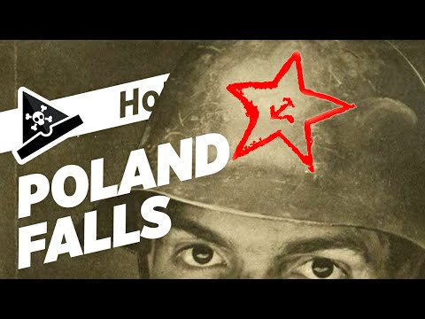 POLAND FALLS - ep 7 - Let's Play Hearts of Iron IV - Soviet Union Gameplay & Let's Play - HoI 4