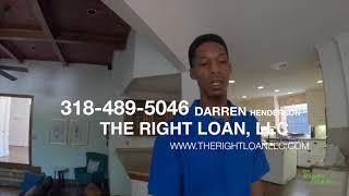 Darren Henderson Air BnB Investing