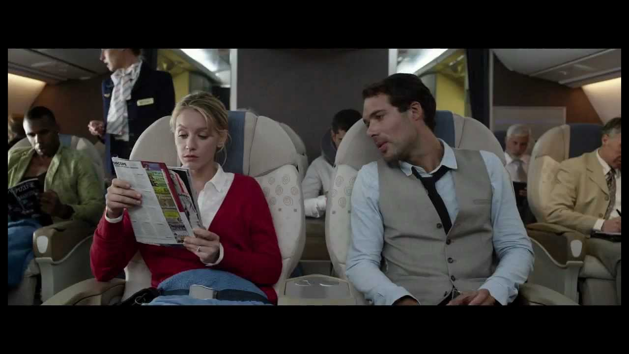 Смотреть секс и турбулентность фильм