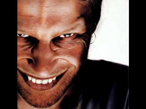 Клип Aphex Twin - To Cure a Weakling Child