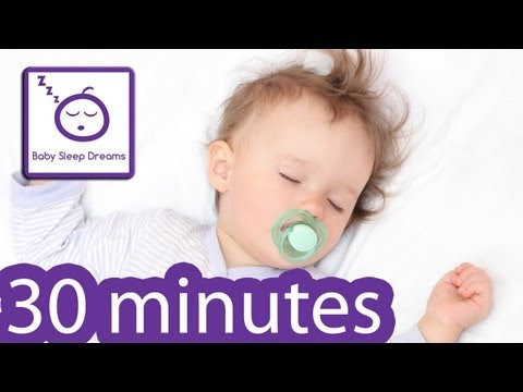 How to get a baby to sleep longer than 30 minutes