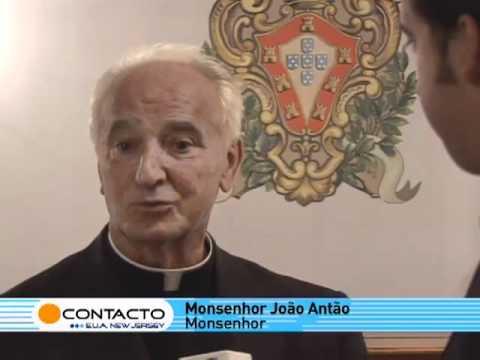 Monsenhor João Antão