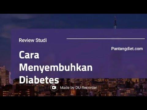 cara-menyembuhkan-diabetes
