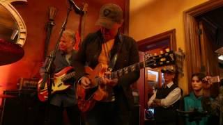 Joe Bonamassa & Rick Vito - See See Baby - 1/14/17 Midnight Mission Benefit Show - Camarillo, CA